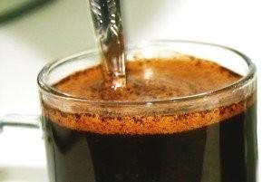cara membuat kopi tubruk