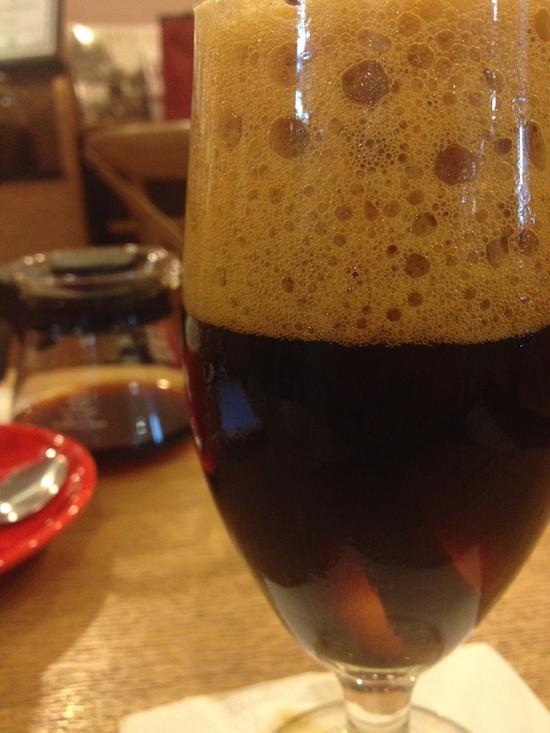 minuman kopi dutch coffee toko kopi aroma nusantara
