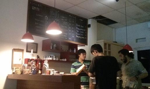 wisata kuliner di bogor - rumah kopi ranin