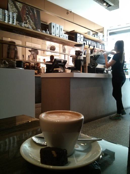 coffee shop jalan ke amsterdam 1