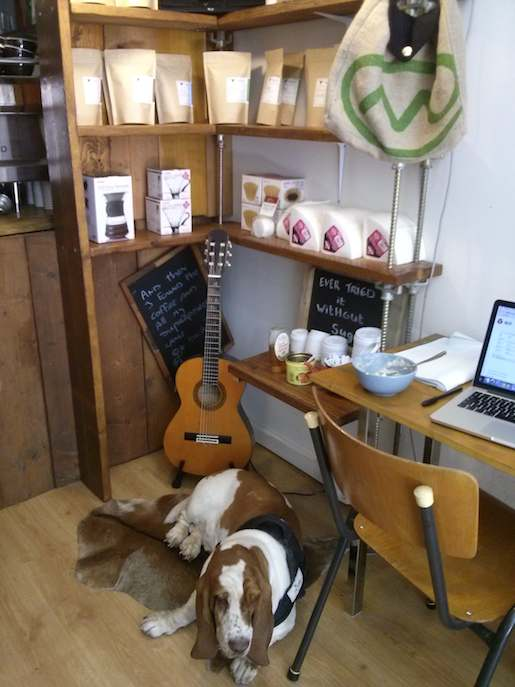coffee shop sweet cup corner