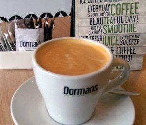 resep kopi enak cappuccino